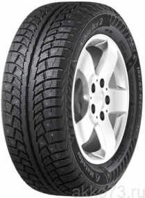Шина 205/70 R15 Matador MP 30 Sibir Ice 2 SUV 96T шип