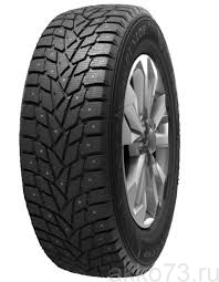 Шина 205/60 R16 Dunlop SP Winter ICE 02 96T шип
